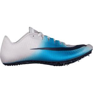 ナイキ メンズ シューズ・靴 陸上 Zoom JA Fly 3 Vast Grey/Thunder Blue/Blue Orbit fermart-shoes