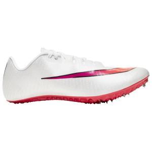 ナイキ Nike メンズ 陸上 シューズ・靴 Zoom JA Fly 3 White/Flash C...