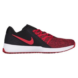 ナイキ メンズ シューズ・靴 フィットネス・トレーニング Varsity Compete Trainer Black/Gym Red|fermart-shoes