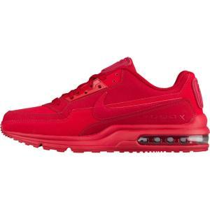 ナイキ メンズ シューズ・靴 ランニング・ウォーキング Air Max LTD Gym Red/Gym Red|fermart-shoes