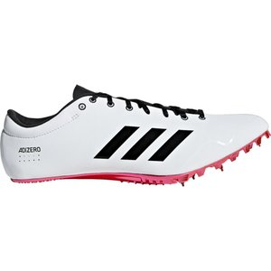 アディダス adidas メンズ 陸上 シューズ・靴 adiZero Prime SP White/Core Black/Shock Red|fermart-shoes