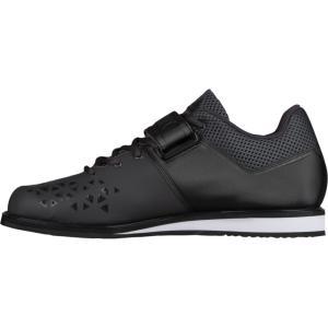 アディダス メンズ シューズ・靴 フィットネス・トレーニング adidas Powerlift.3 Utility Black/Core Black/White|fermart-shoes