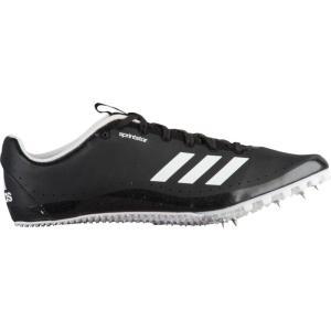 アディダス メンズ シューズ・靴 陸上 Sprintstar Core Black/Orange/Footwear White fermart-shoes
