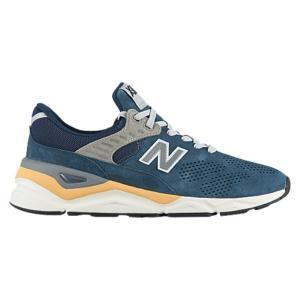 ニューバランス New Balance メンズ シューズ・靴 ランニング・ウォーキング X90 Galaxy/Ochre|fermart-shoes