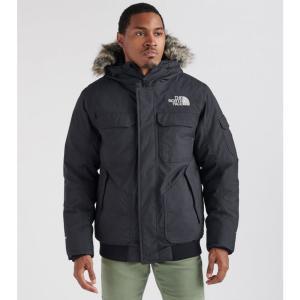 ザ ノースフェイス The North Face メンズ ジャケット アウター gotham jacket iii Tnf Black fermart-shoes