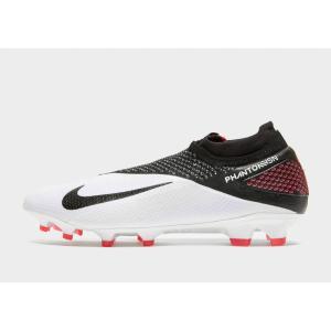 ナイキ Nike メンズ サッカー シューズ・靴 Phantom Vision 2 Elite FG white|fermart-shoes