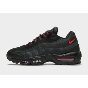 ナイキ Nike メンズ スニーカー エアマックス 95 シューズ・靴 air max 95 essential black|fermart-shoes