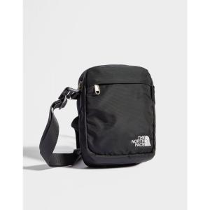 ザ ノースフェイス The North Face メンズ ショルダーバッグ バッグ Convertible Crossbody Bag black|fermart-shoes
