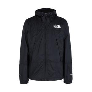 ザ ノースフェイス THE NORTH FACE メンズ ジャケット ウィンドブレーカー アウター M Hydren Wind Jkt Jacket Black fermart2-store