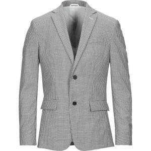 カルバンクライン CALVIN KLEIN メンズ スーツ・ジャケット アウター blazer Black fermart2-store