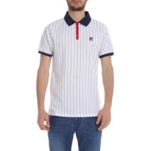 フィラ FILA メンズ ポロシャツ トップス Polo shirts|fermart2-store