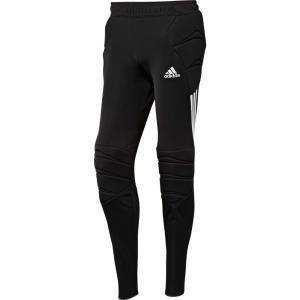 アディダス adidas メンズ ボトムス・パンツ サッカー Tierro Goalkeeper Soccer Pants Black|fermart2-store