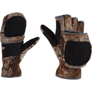 カーハート Carhartt メンズ 手袋・グローブ ミトン flip it mitten gloves Realtree Xtra|fermart2-store
