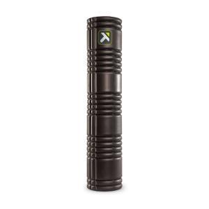 トリガーポイント ユニセックス フィットネス・トレーニング TriggerPoint GRID 2.0 Foam Roller Black|fermart2-store