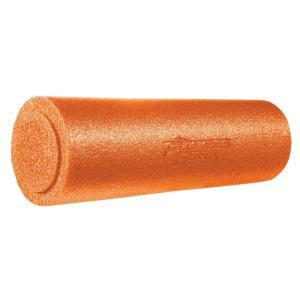 フィットネスギア Fitness Gear ユニセックス フィットネス・トレーニング 18'' Foam Roller Orange|fermart2-store