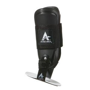 クレイマー ユニセックス サポーター フィットネス・トレーニング Active Ankle T2 Rigid Multi-Sport Ankle Brace Black|fermart2-store