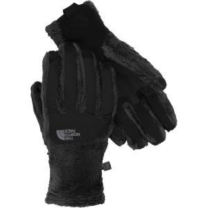 ザ ノースフェイス レディース 手袋・グローブ The North Face Denali Thermal Etip Gloves - Past Season TNF Black fermart2-store