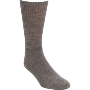 スマートウール ユニセックス ハイキング・登山 Heathered Rib Hiking Socks Natural|fermart2-store