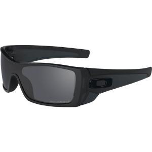 オークリー メンズ アクセサリー メガネ・サングラス Oakley Batwolf Polarized Sunglasses fermart2-store