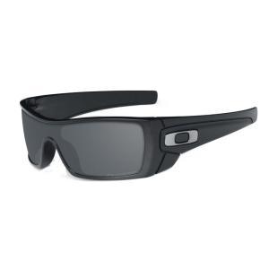 オークリー メンズ アクセサリー メガネ・サングラス Oakley Batwolf Polarized Sunglasses|fermart2-store