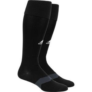 アディダス ユニセックス サッカー Metro IV OTC Soccer Socks Black|fermart2-store