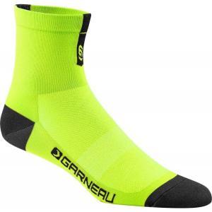 ルイスガーナー ユニセックス 自転車 Adult Conti Cycling Sock Yellow/Black|fermart2-store