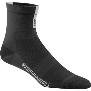 ルイスガーナー ユニセックス 自転車 Adult Conti Cycling Sock Black/Gray|fermart2-store
