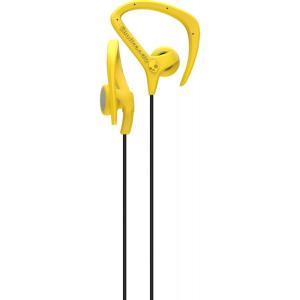 スカルキャンディー ユニセックス テックアクセサリー Skullcandy SP Chops Earbuds Yellow/Black|fermart2-store