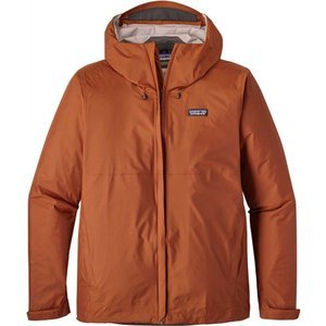 パタゴニア Patagonia メンズ ジャケット アウター Torrentshell Shell Jacket Copper Ore|fermart2-store
