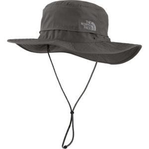 ザ ノースフェイス メンズ 帽子 Horizon Breeze Brimmer Hat Asphalt Grey/Mid Grey|fermart2-store