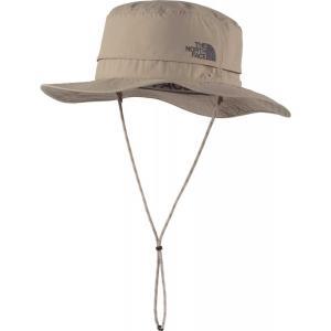 ザ ノースフェイス メンズ 帽子 Horizon Breeze Brimmer Hat Dune Beige|fermart2-store