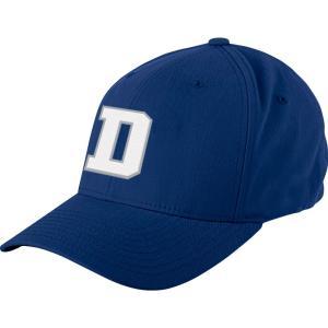 ダラス カウボーイズ メンズ キャップ 帽子 Merchandising Navy Coach's Flex Hat|fermart2-store