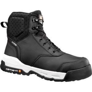 カーハート Carhartt メンズ ブーツ ワークブーツ シューズ・靴 force 6