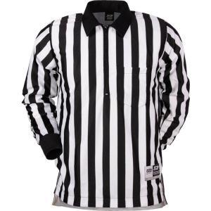 3N2 メンズ トップス 野球 Adult Water Resistant Umpire Shirt Black|fermart2-store