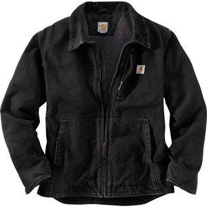 カーハート Carhartt メンズ ジャケット アウター full swing armstrong jacket Black|fermart2-store