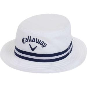 キャロウェイ メンズ 帽子 ハット Callaway Golf Bucket Hat|fermart2-store