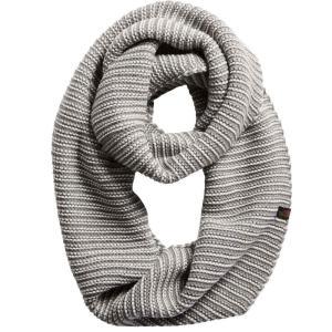 ザ ノースフェイス The North Face レディース マフラー・スカーフ・ストール Purrl Stitch Infinity Scarf - Past Season Tnf Medium Grey Heather fermart2-store