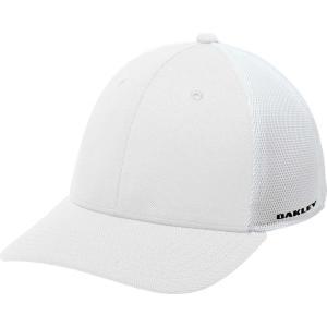 オークリー メンズ 帽子 ハット Oakley Driver 2.0 Cresting Golf Hat|fermart2-store