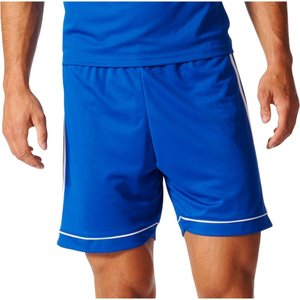 アディダス メンズ ボトムス・パンツ サッカー adidas Squadra 17 Soccer Shorts Bold Blue/White fermart2-store