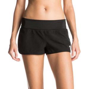 ロキシー レディース ビーチウェア 水着・ビーチウェア Endless Summer Board Shorts Black fermart2-store