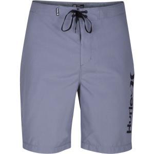 ハーレー メンズ 水着 海パン Hurley One & Only 2.0 Board Shorts|fermart2-store