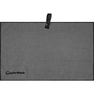 テーラーメイド ユニセックス タオル TaylorMade 2017 Microfiber Cart Towel Gray|fermart2-store