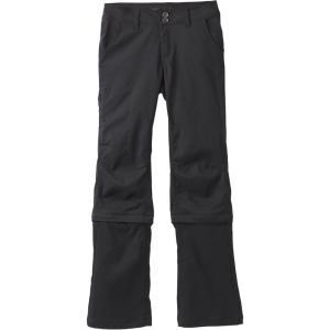 プラーナ prAna レディース ボトムス・パンツ Halle Convertible Pants Black|fermart2-store