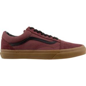 ヴァンズ メンズ シューズ・靴 Vans Old Skool Shoes Purple/Black fermart2-store