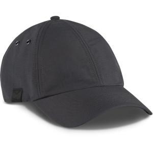 ザ ノースフェイス メンズ キャップ 帽子 Field Guide Hat - Past Season Asphalt Grey|fermart2-store