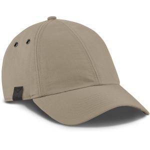 ザ ノースフェイス メンズ キャップ 帽子 Field Guide Hat - Past Season Dune Beige|fermart2-store
