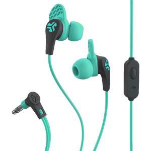 ジェイラボ ユニセックス テックアクセサリー JLab JBuds Pro Signature Earbuds Teal|fermart2-store