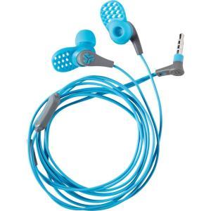 ジェイラボ ユニセックス テックアクセサリー JLab JBuds Pro Signature Earbuds Cobalt|fermart2-store