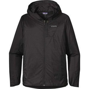 パタゴニア メンズ ジャケット アウター Columbia Houdini Shell Jacket Black|fermart2-store