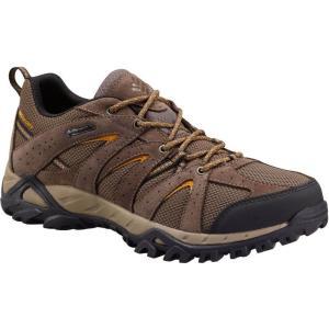 コロンビア Columbia メンズ シューズ・靴 ハイキング・登山 Grand Canyon Hiking Shoes Mud|fermart2-store